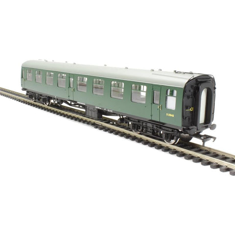 Image of BRANCHLINE OO Mk1 SO Second Open (SR) BR Green