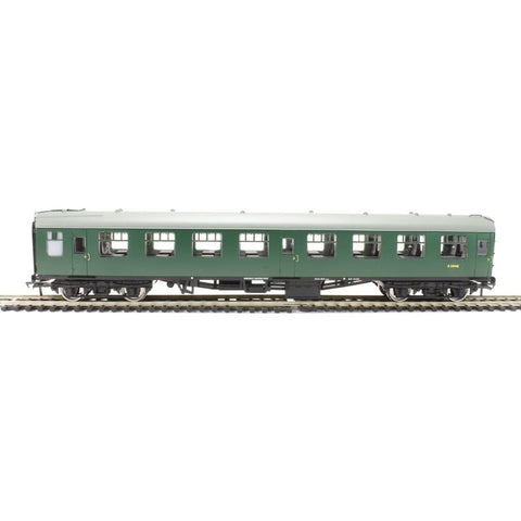 BRANCHLINE OO Mk1 SO Second Open (SR) BR Green