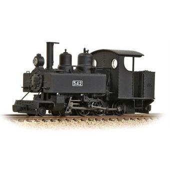Image of BACHMANN NARROW GAUGE OO9 Baldwin Class 10-12-D 'Bridget' A