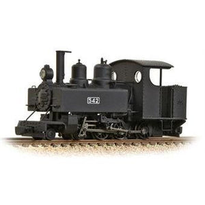 BACHMANN NARROW GAUGE OO9 Baldwin Class 10-12-D 'Bridget' A