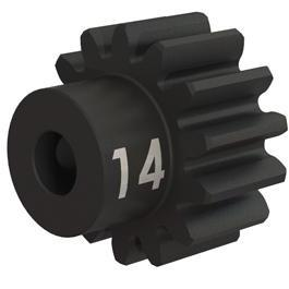 TRAXXAS GEAR 14-T PINION (32-P) HEAVY DUTY (3944X)