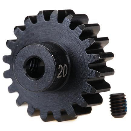 TRAXXAS GEAR 20T PINION (32-P) HEAVY DUTY (3950X)