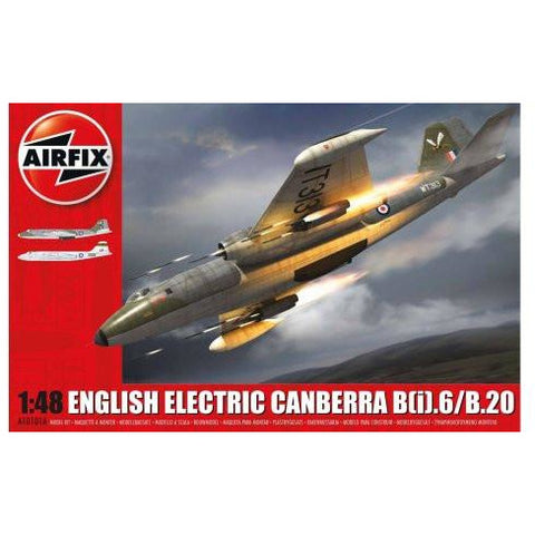 AIRFIX 1/48 English Electric Canberra T.4 WJ870, No.231