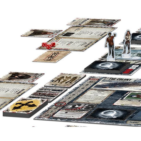 Image of Dead of Winter A Crossroads Game