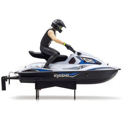 KYOSHO 1:6 Jetski Wave Chopper 2.0 Blue Type1 Readyset