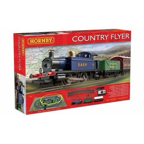 HORNBY COUNTRY FLYER