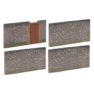SCENECRAFT OO Urban Stone Walling