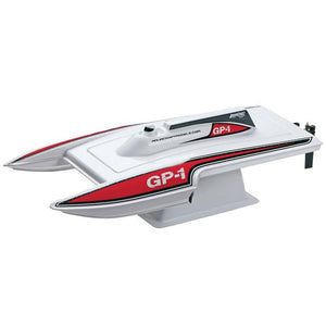 AQUA CRAFT GP-1 ULTRA RTR Brushless Speed Boat