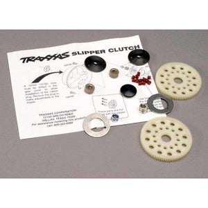 TRAXXAS SLIPPER CLUTCH SET (4615)