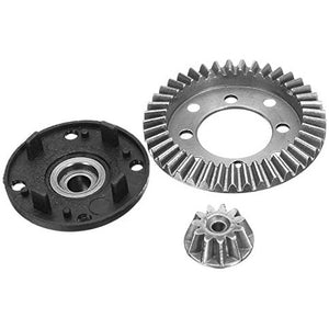 DHK Crown Gear-41T/Pinion Gear-11T