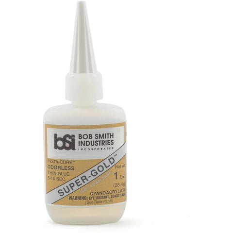 BSI Super-Gold Thin Odorless 1oz