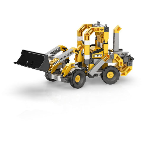 ENGINO JCB 3 in 1 Wheeled Loader