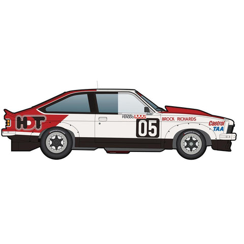 SCALEXTRIC 1/32 Bathurst Legends A9X Torana Bathurst Winner 1978
