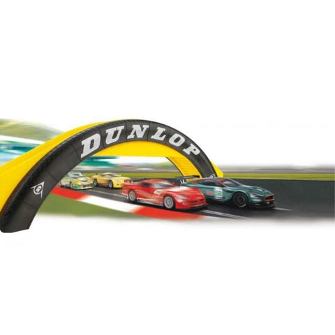 SCALEXTRIC Dunlop Bridge