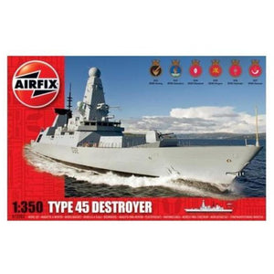 AIRFIX TYPE 45 DESTROYER