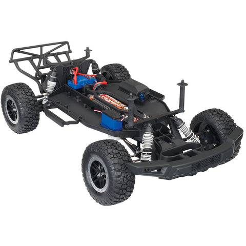 TRAXXAS 1/10 Ford F-150 Raptor 2.4GHz - Fox