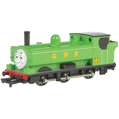 BACHMANN THOMAS & FRIENDS OO Scale Duck Engine with Moving Eyes