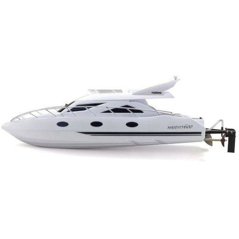 Image of KYOSHO 1/20 Boat EP MAJESTY600