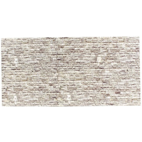 VOLLMER HO Stone Wall (Embossed Card)
