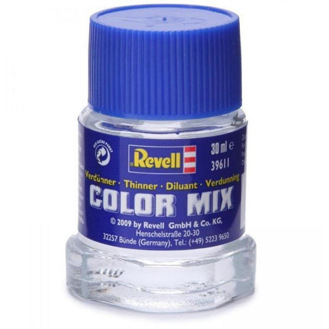 REVELL PAINT COLOUR MIX BLISTER 10X30ML