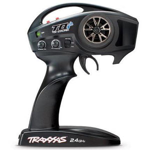 TRAXXAS TQI 2.4 GHz High Outpuit Radio System, 2 Channel