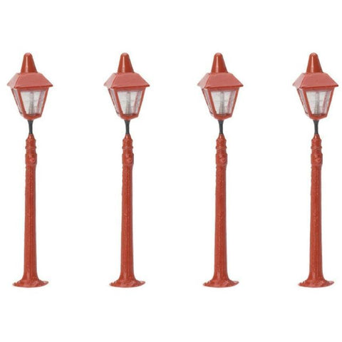 PECO OO/HO Gas Lamp Posts