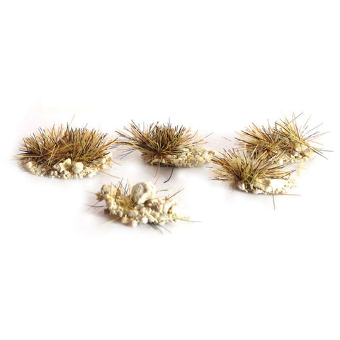 PECO 4mm Sandy Tufts (Self Adh)