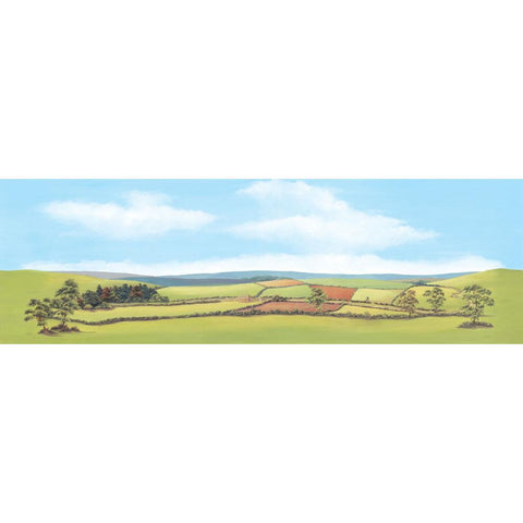 PECO Medium Country Landscape Backscene