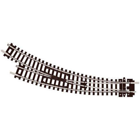PECO SET TRACK N CURVED T/OUT RH