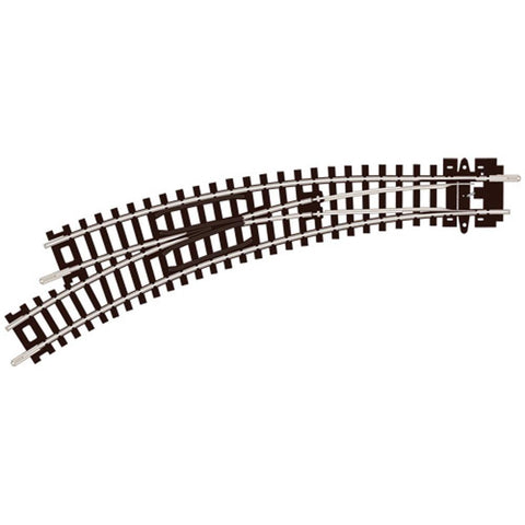 PECO SET TRACK N CURVED T/OUT LH
