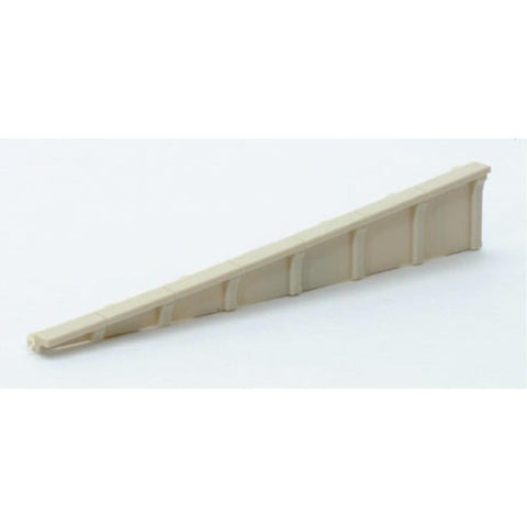 PECO OO/HO Platform Edging Ramps Concrete