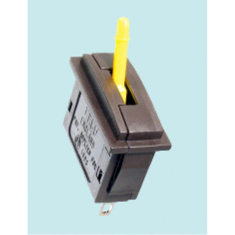 PECO Passing Contact Switch Yellow