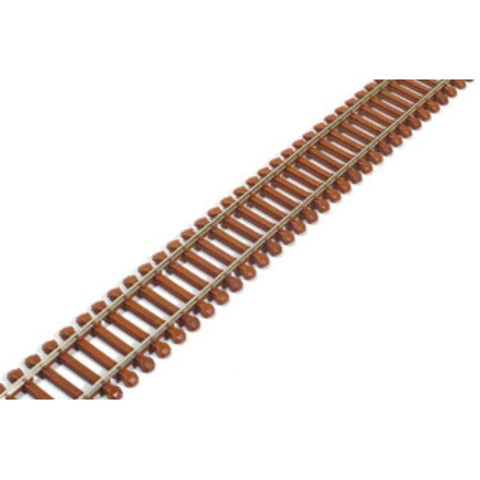 PECO OO/HO STEEL-SLEEPER FLEXIBLE TRACK - CODE 75