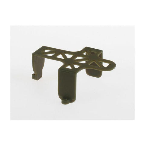 Image of 6601800 MV BATTERY SUPPORT SET GREEN