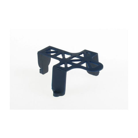Image of 6601802 MV BATTERY SUPPORT SET BLUE