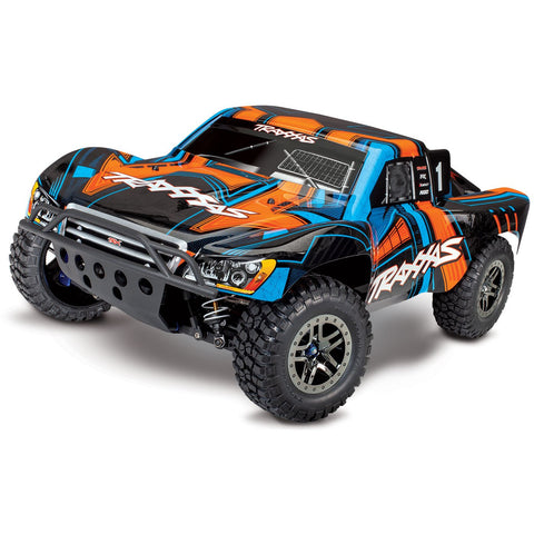 Image of TRAXXAS 1/10 Slash Ultimate 4X4 Brushless Short Course Race
