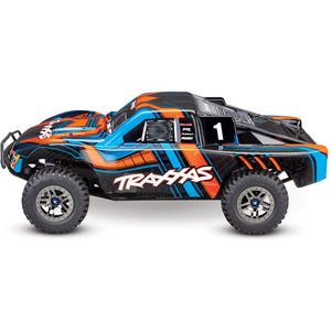 TRAXXAS 1/10 Slash Ultimate 4X4 Brushless Short Course Race