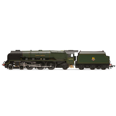 Image of HORNBY BR, PRINCESS CORONATION CLASS, 4-6-2, 46232 'DUCHESS