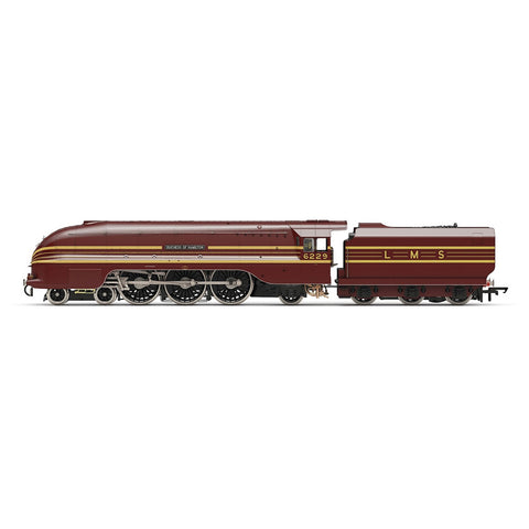 Image of HORNBY LMS, PRINCESS CORONATION CLASS, 4-6-2, 6229 DUCHESS