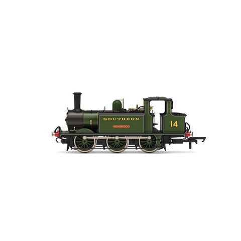 HORNBY OO SR, 'Terrier', 0-6-0T, W14 'Bembridge' - Era 3