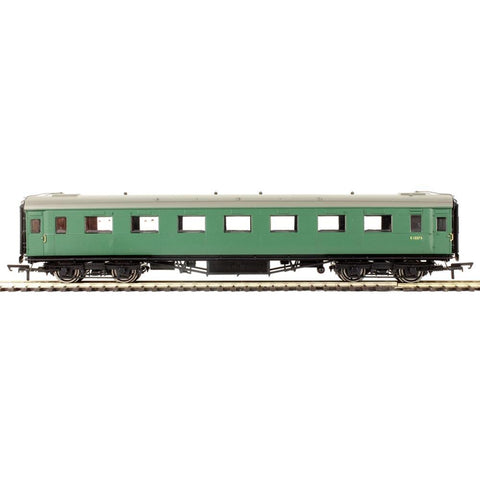 Image of HORNBY OO BR (EXSR) UNCONVERTED OPEN 2ND CLASS