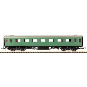 HORNBY OO BR (EXSR) UNCONVERTED OPEN 2ND CLASS