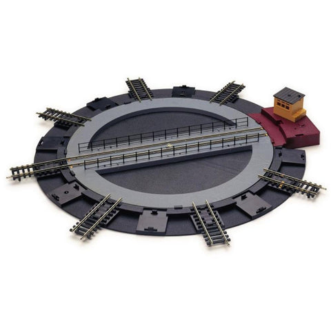 HORNBY OO Electrically Operated Turntable