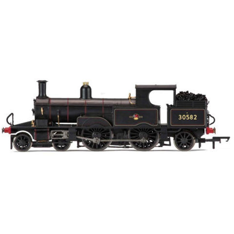 HORNBY BR 4-4-2T ADAMS RADIAL BR (LATE)