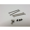 HORNBY Mallard Side Rod Parts