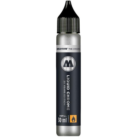 MOLOTOW Liquid Chrome Refill 30ml (699.080)