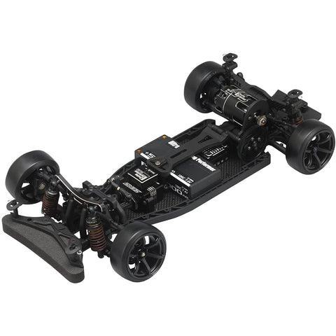 Yokomo YD-2S Plus car kit (carbon graphite)