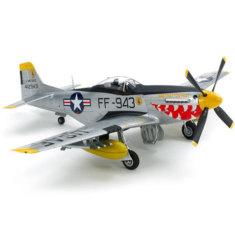 Image of TAMIYA 1/32 F4U-1D Corsair