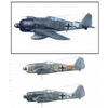 EDUARD Weekend edition for 1/72 Fw 190A-8/R2 (7430)