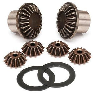 TRAXXAS GEAR SET, DIFFERENTIAL (7782)